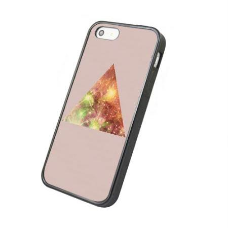 vintage nebula galaxy triangle - iphone 4 4s case iphone 5 5s 5c case iphone 6 6 plus case ipod touch 4 ipod touch 5 case