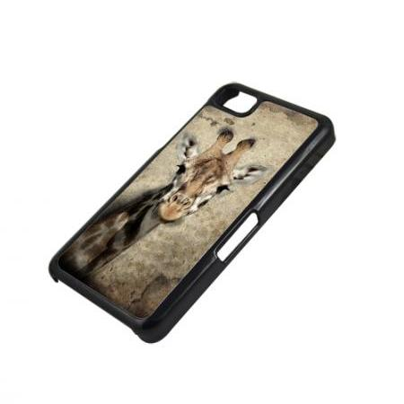 Vintage giraffe - Blackberry Z10 case